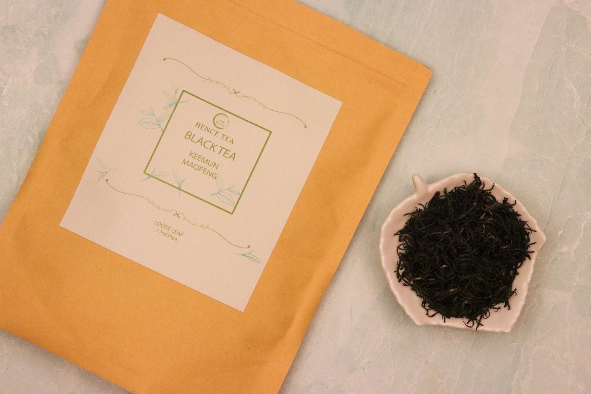 Hence Tea Qimen Maofeng Black